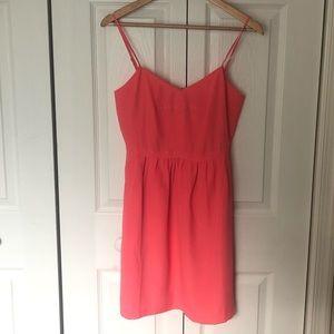 J Crew Factory mini dress
